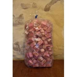 Sachet vrac 2 kg parfum framboise