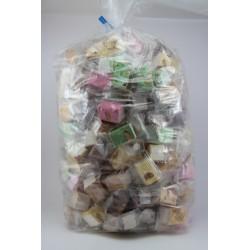 Sachet vrac 2 kg parfums assortis