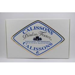 Boite familiale 1kg Calissons